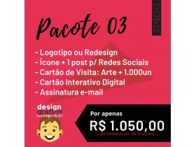 Pacote 03