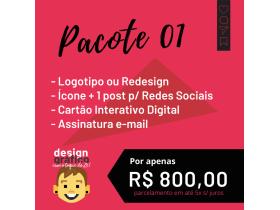 Pacote 01