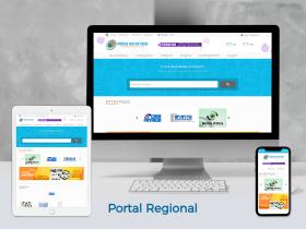 Portal Regional