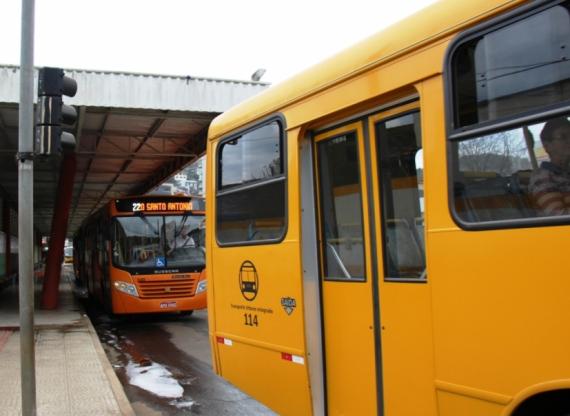 Nova tarifa do transporte público de Concórdia passa a valer a partir de hoje