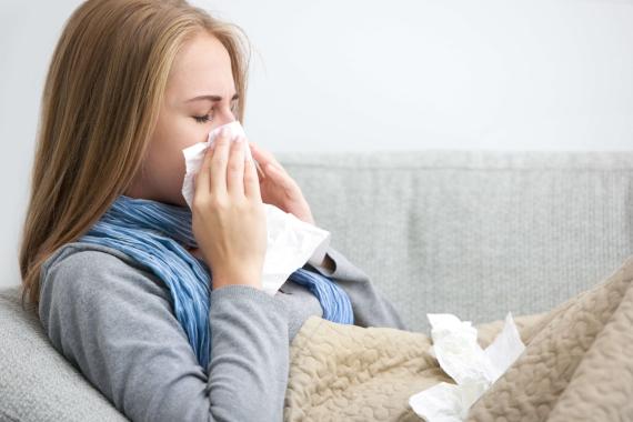 Médica alerta para cuidados dobrados em relação à covid e outras doenças no frio
