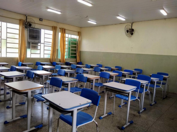Matrículas abertas para o Ensino Fundamental do SESI SENAI