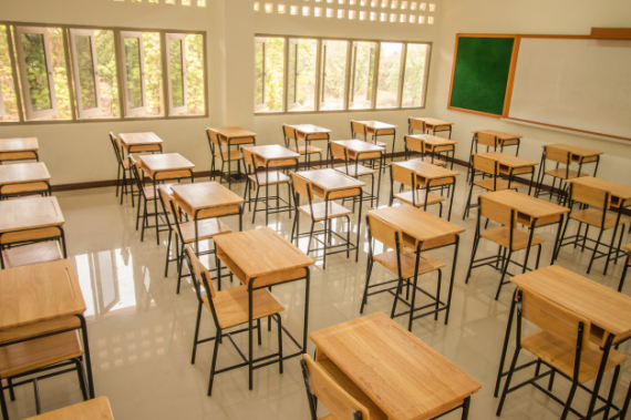 Aulas na Rede Municipal de Ensino iniciam nesta quarta-feira para a maioria dos municípios