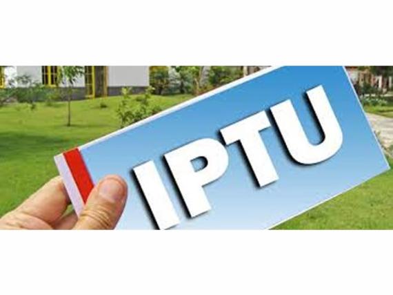 Definido o reajuste anual do IPTU em Concórdia