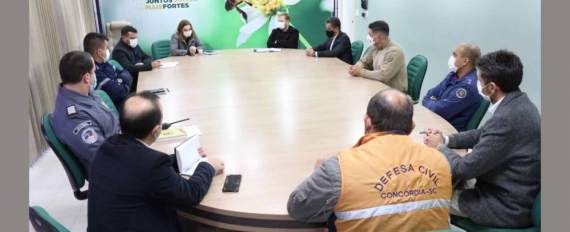 Força-tarefa vai interditar estabelecimentos reincidentes em Concórdia