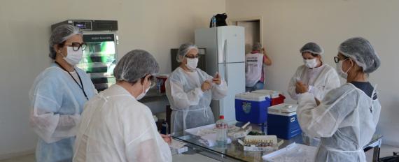Ofício coloca Concórdia à disposição para receber vacinação em massa