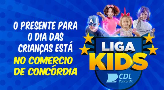CDL lança campanha diferenciada e espera 5% de aumento no Dia das Crianças