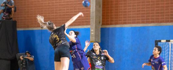 Nova entidade de clubes é criada e pode organizar a Liga Nacional de Handebol Feminino