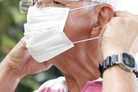 Infectologista de Concórdia alerta para perigos do relaxamento de medidas contra a covid