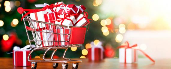 Varejo de Concórdia aponta crescimento nas vendas do Natal 2020