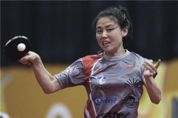 Jéssica Yamada prepara-se para Olimpíada de Tóquio