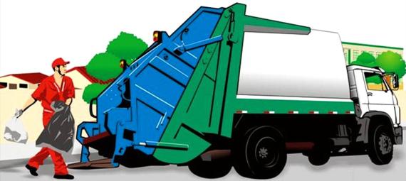 Prefeitura de Concórdia vai ampliar recolhimento do lixo ogânico e reciclável