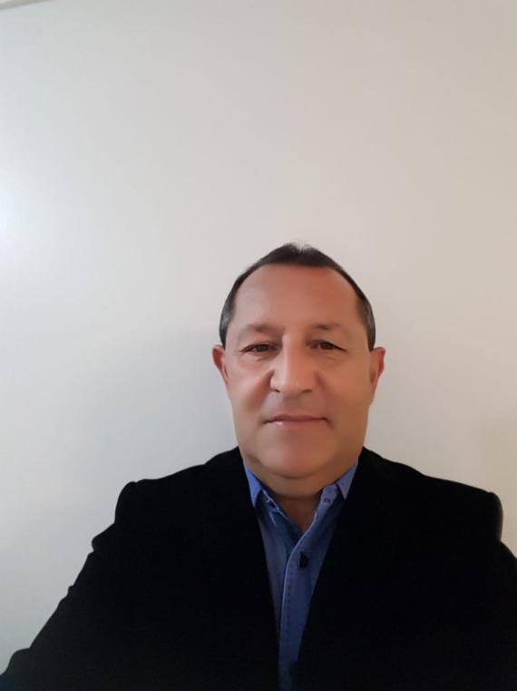 Pedro Sperandio assumirá Secretaria de Saúde