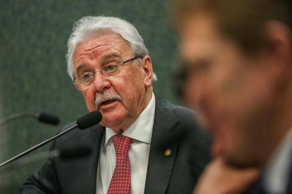 Sopelsa articula emenda de R$ 150 mil para a agricultura de Concórdia