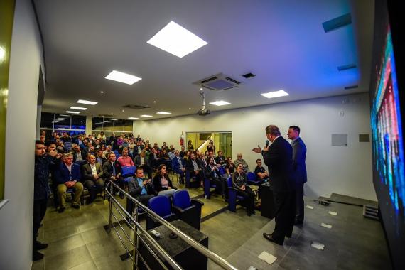 Congresso de prefeitos será focado na sustentabilidade