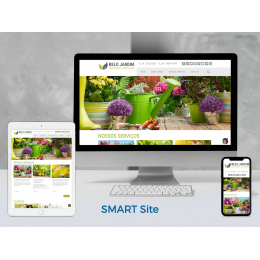 SMART Site - Site Institucional